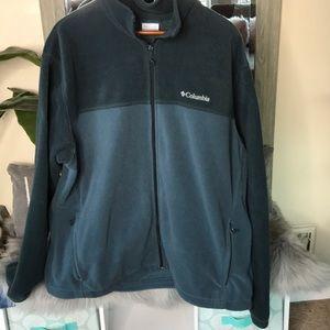 Columbia XXL Fleece Jacket